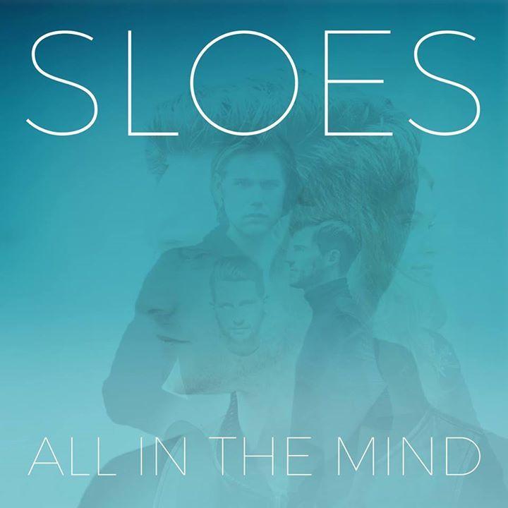 SLOES Tour Dates