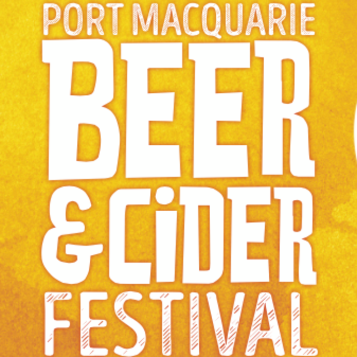 Port Macquarie Beer And Cider Festival @ Westport Park, Port Macquarie - Port Macquarie, Australia