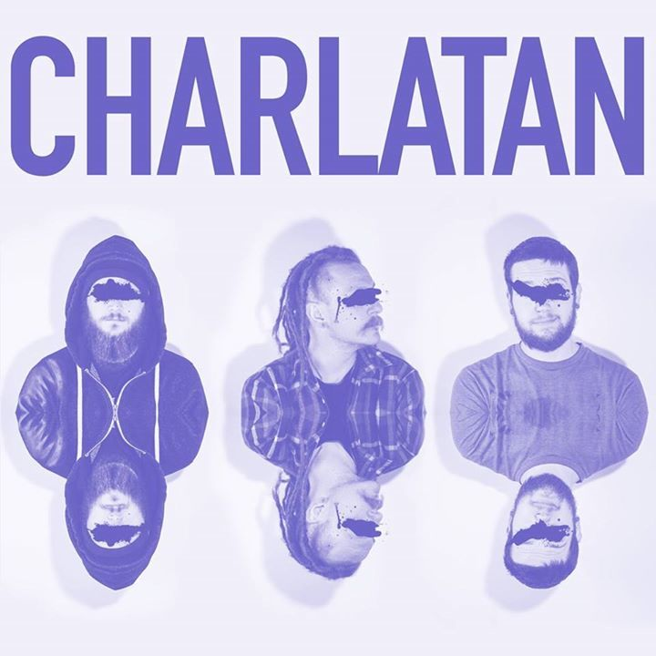 Charlatan @ Urban Lounge - Salt Lake City, UT