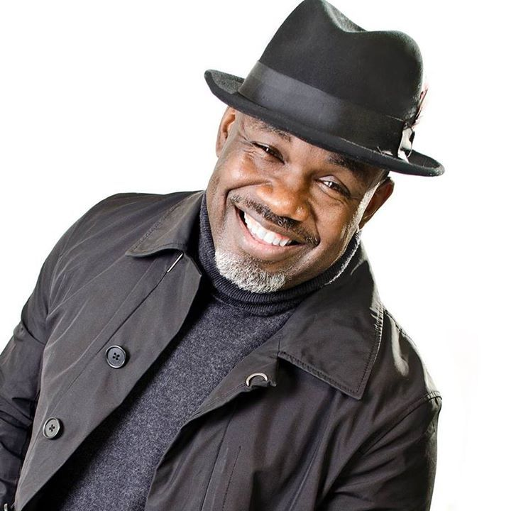 Rodney Perry @ The Crowne Plaza - Middleburg Heights, OH
