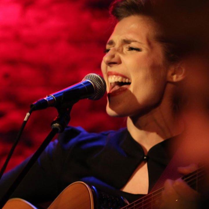 Kaylyn Marie Scardefield @ Rockwood Music Hall - New York, NY
