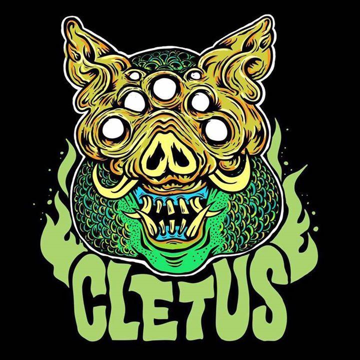 Cletus Tour Dates