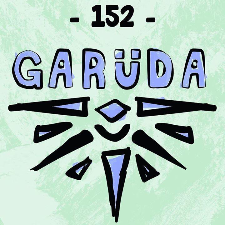 Garuda Music Tour Dates