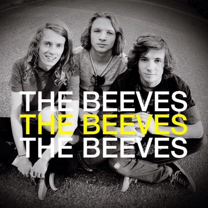 The Beeves Tour Dates