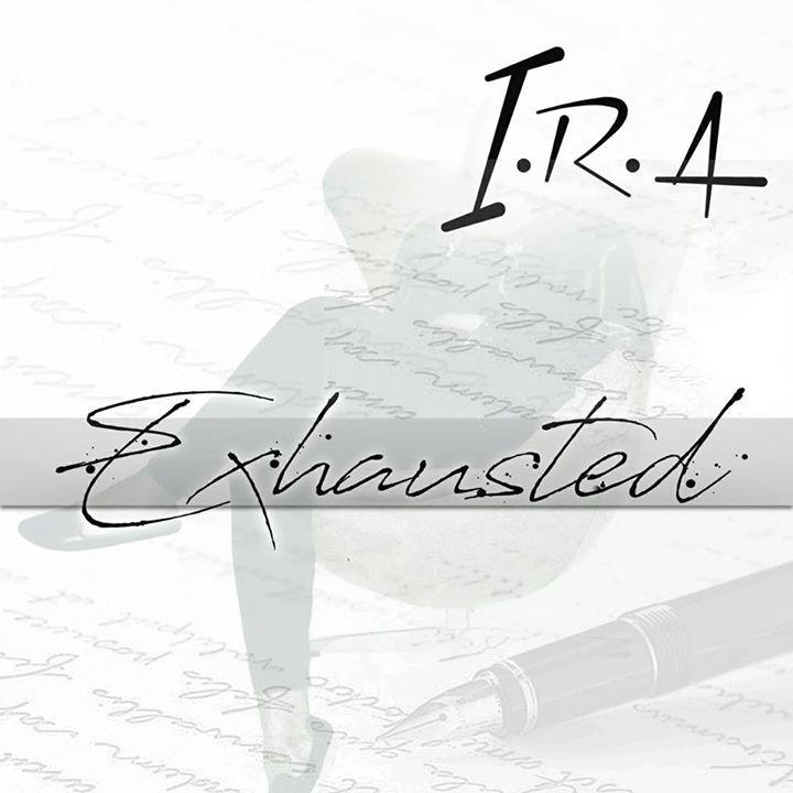 I.R.A Tour Dates