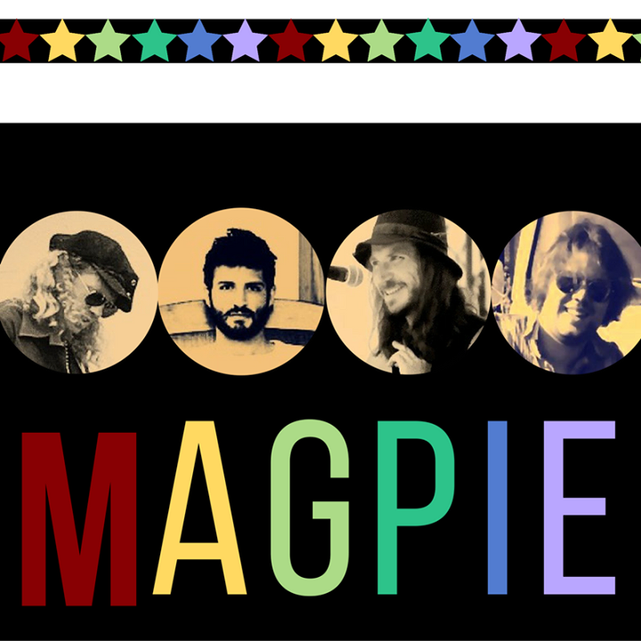 Magpie Tour Dates