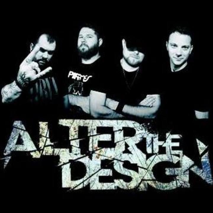 Alter The Design Tour Dates