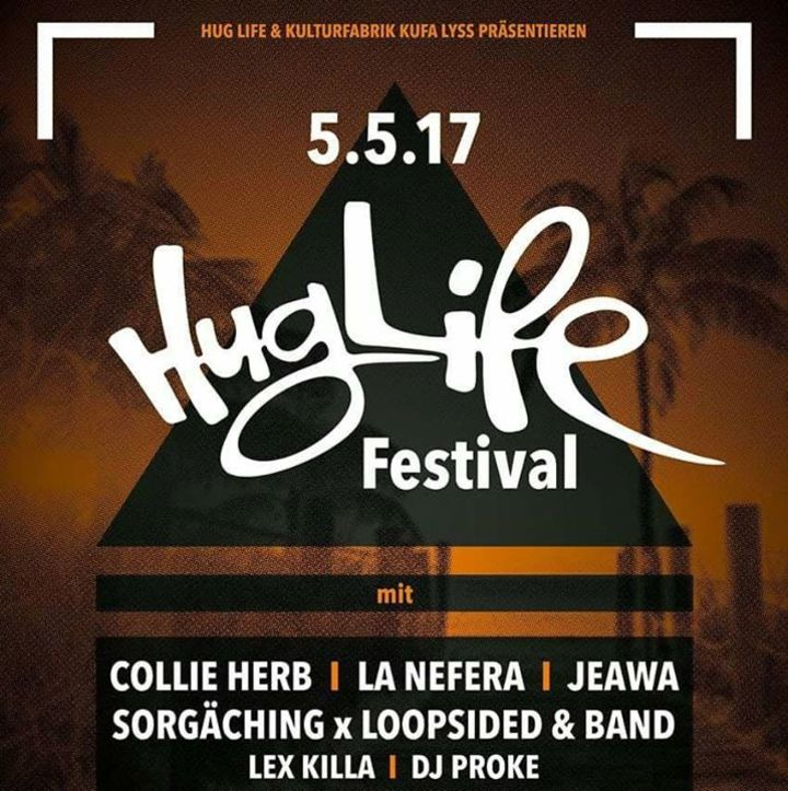 La Nefera Tour Dates