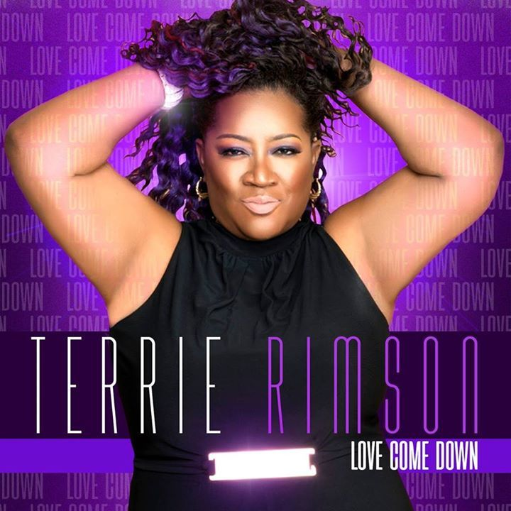 Terrie Rimson @ Kingdom Dominion Cathedral, Inc - Clifton Heights, PA