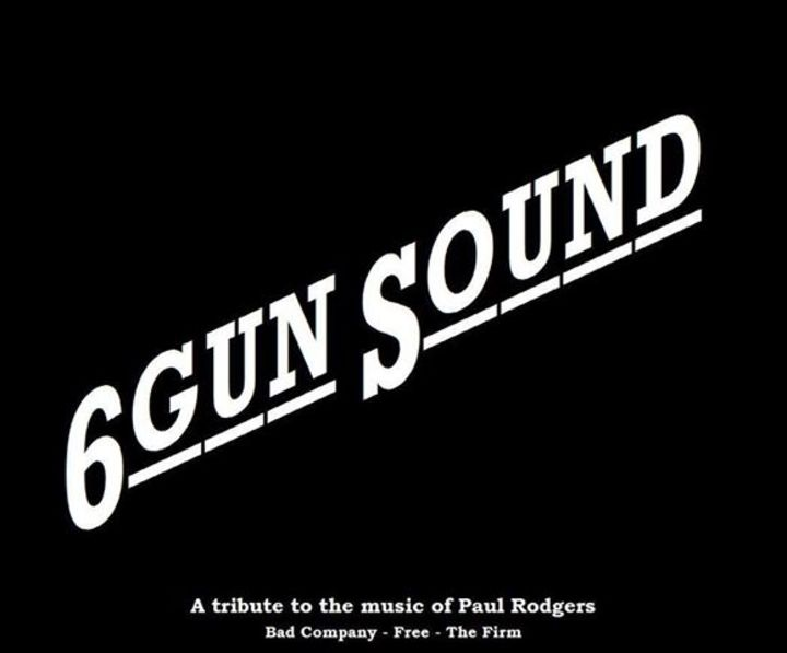 6 Gun Sound Tour Dates