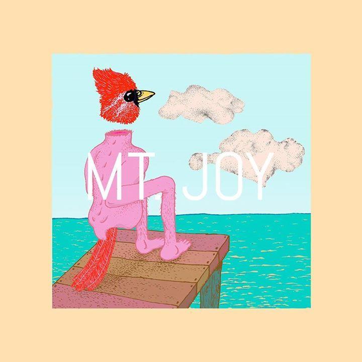 Mt. Joy Tour Dates