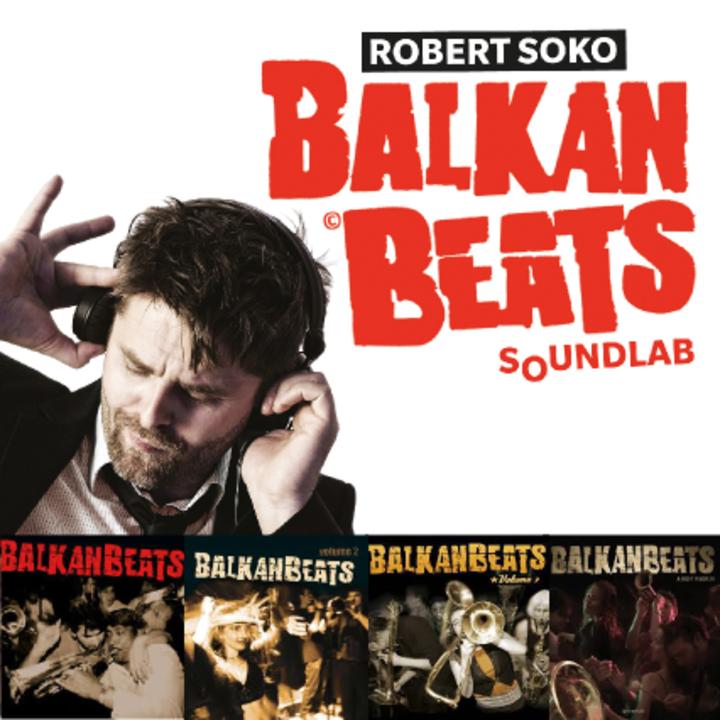 LA JAVA DES BALKANS Tour Dates