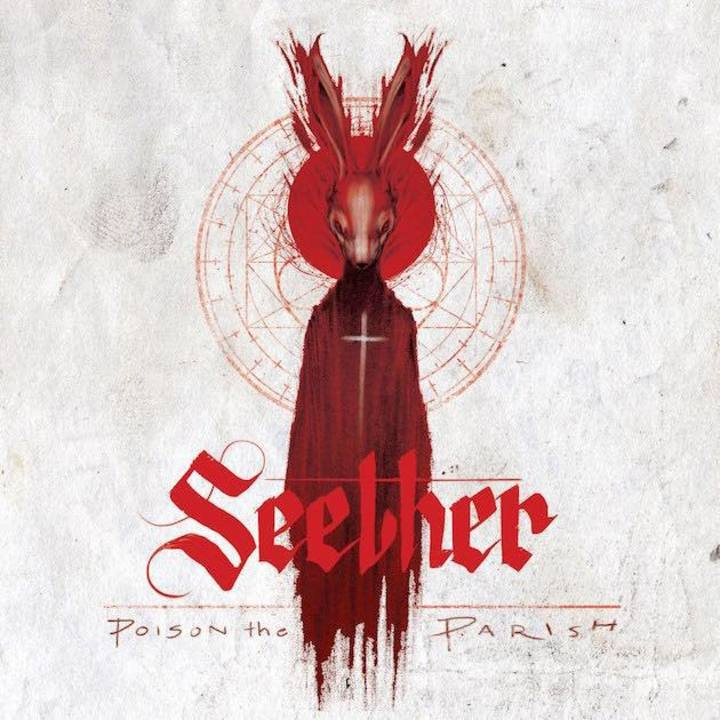 Seether Nation Tour Dates