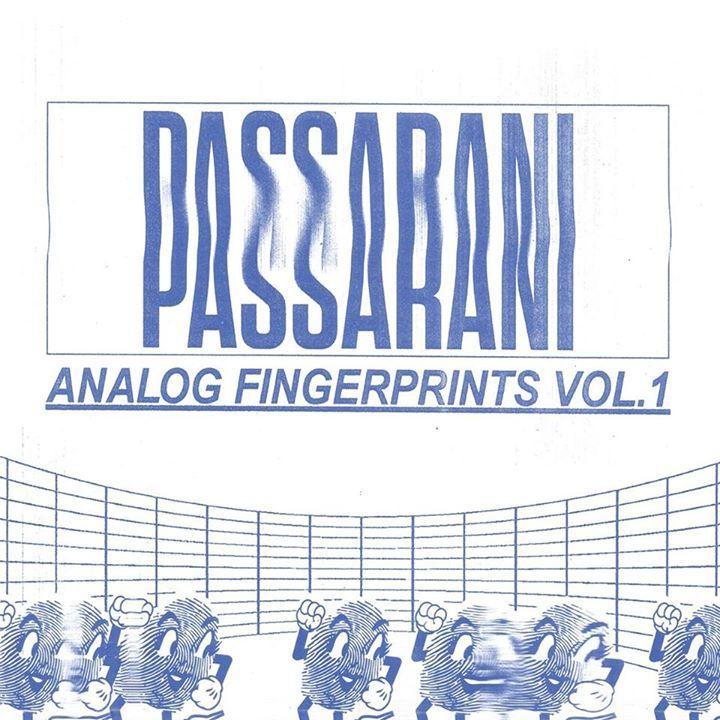 Marco Passarani Tour Dates