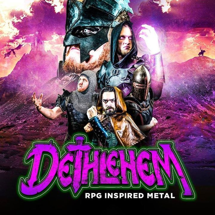 Dethlehem Tour Dates