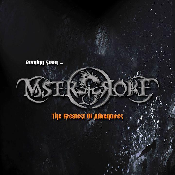 Masterstroke Tour Dates