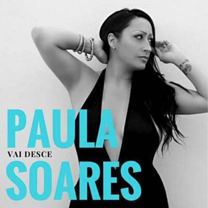 Paula Soares Oficial Tour Dates
