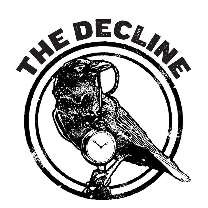The Decline Tour Dates