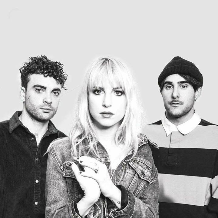 Paramore Perú Tour Dates