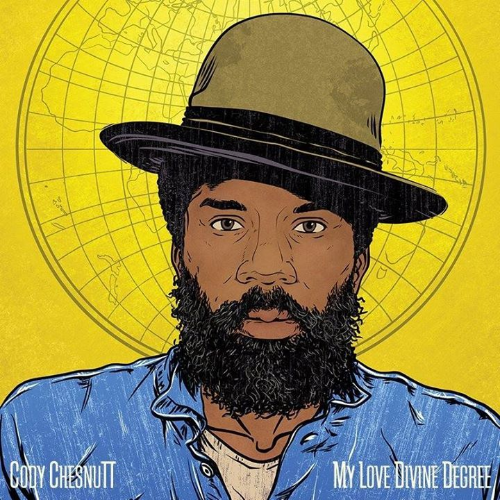 Cody ChesnuTT Tour Dates