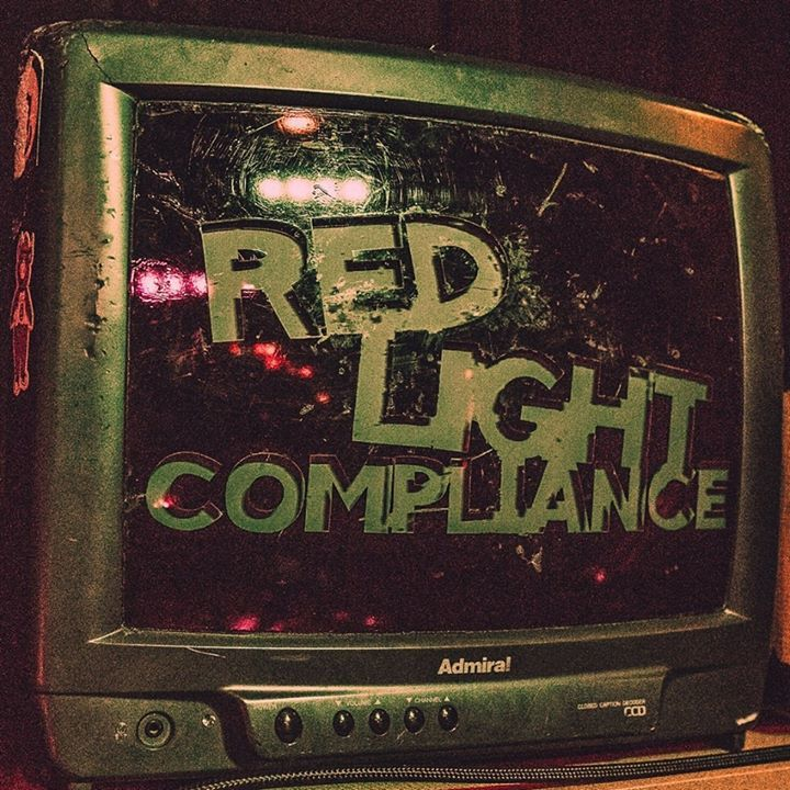 Red Light Compliance Tour Dates