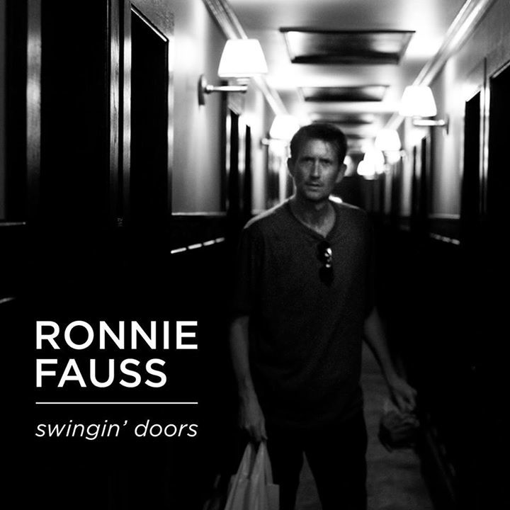 Ronnie Fauss Tour Dates