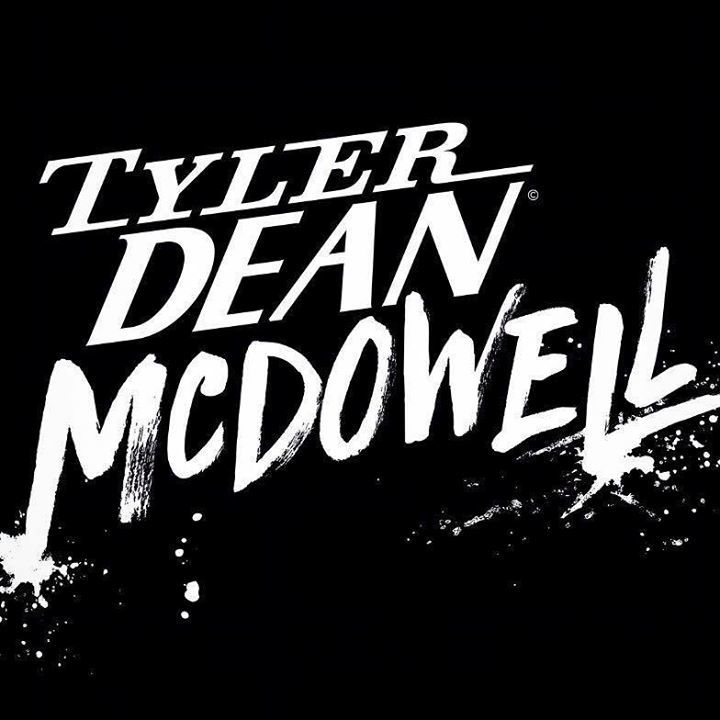 Tyler Dean Tour Dates