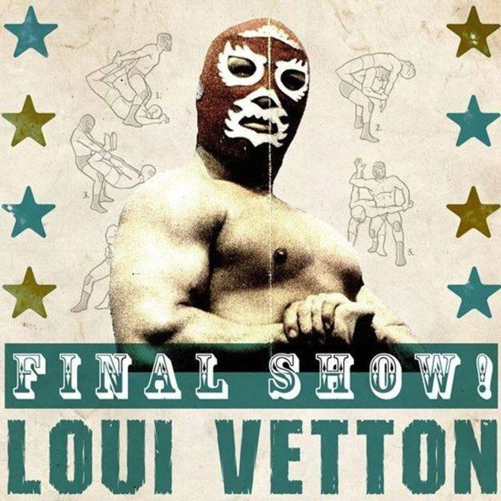 Loui Vetton Tour Dates