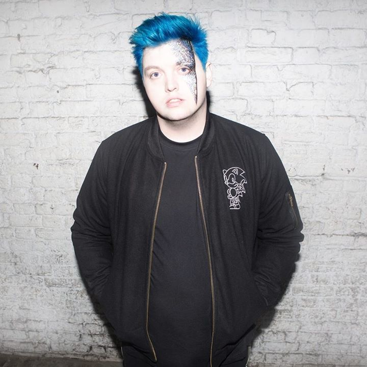 Flux Pavilion @ Club Space - Miami, FL