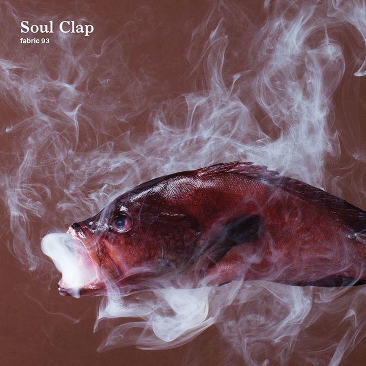 Soul Clap @ BPM Festival  - Playa Del Carmen, Mexico
