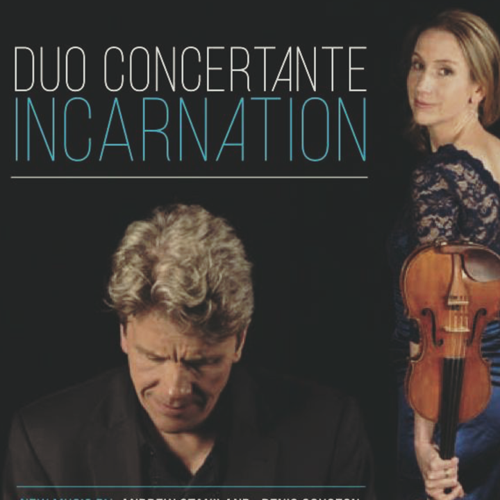 Duo Concertante Tour Dates