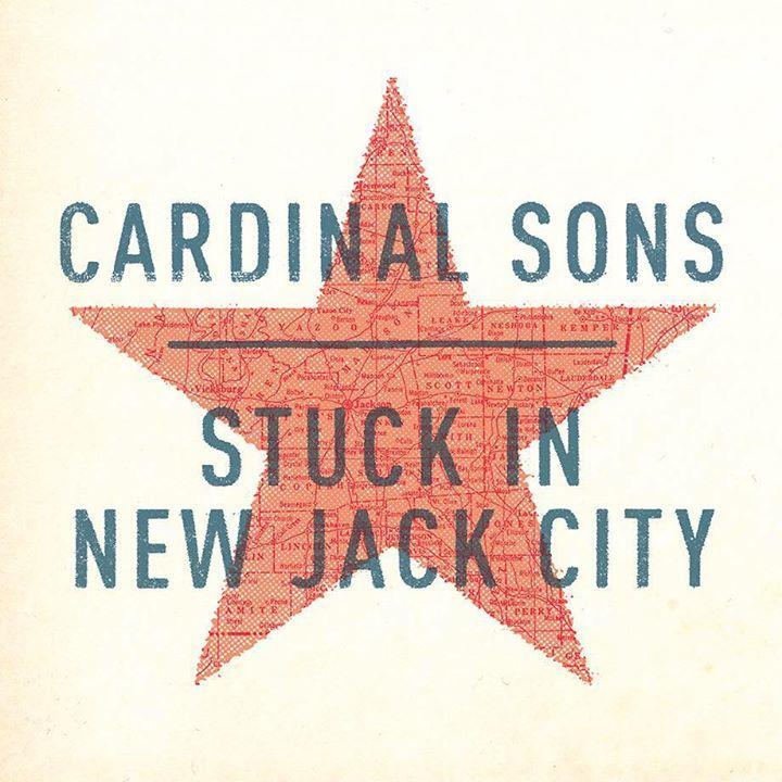 Cardinal Sons Tour Dates
