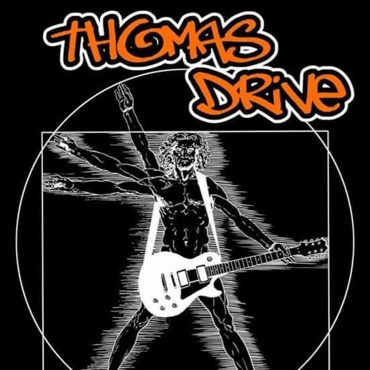 Thomas Drive Tour Dates