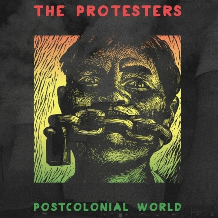 The Protesters Tour Dates