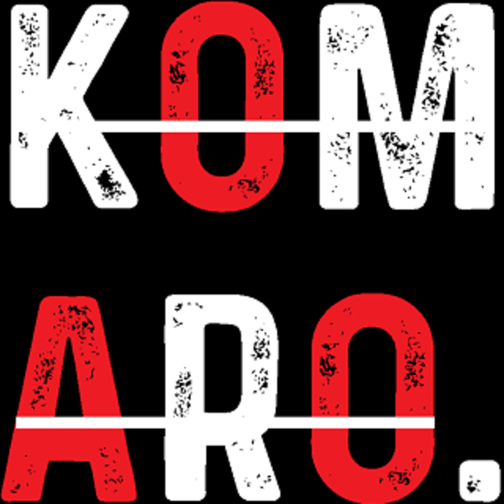 Komaro Tour Dates