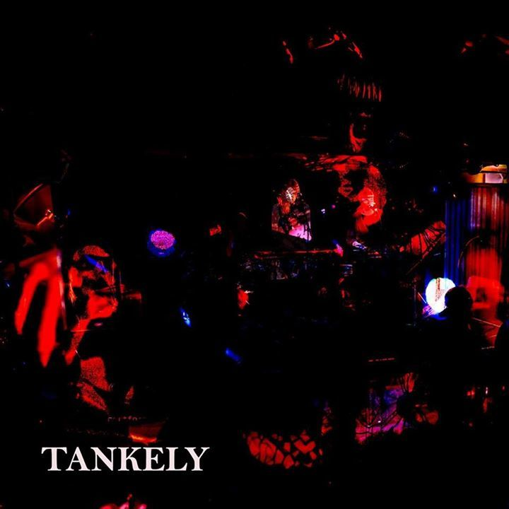 Tankely Tour Dates
