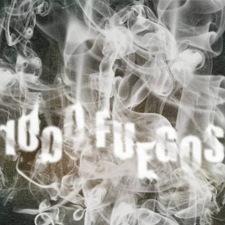 1,000 Fuegos Tour Dates