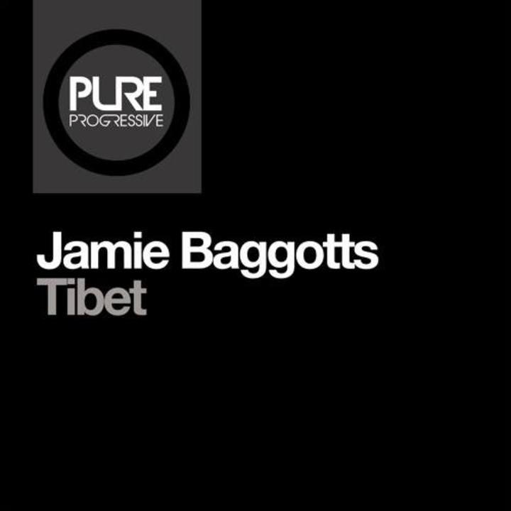 JAMIE BAGGOTTS Tour Dates