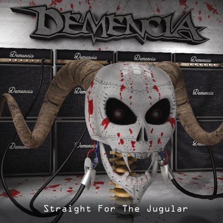 Demencia Tour Dates