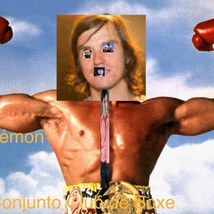 Philémon Cimon Tour Dates