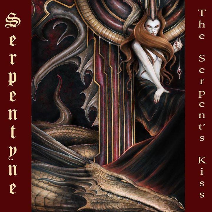 Serpentyne Tour Dates