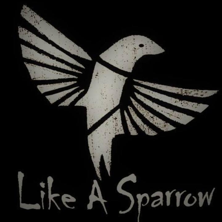 Like A Sparrow Tour Dates