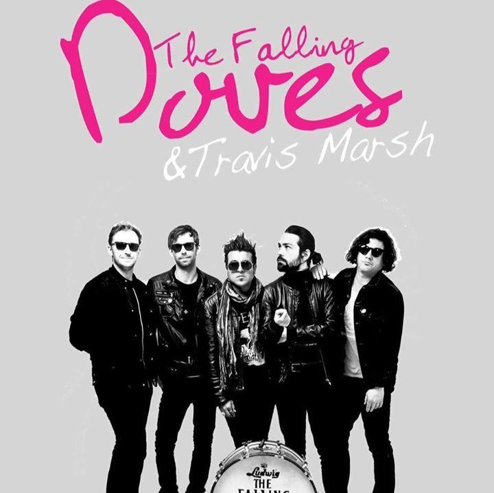 Falling Doves Tour Dates