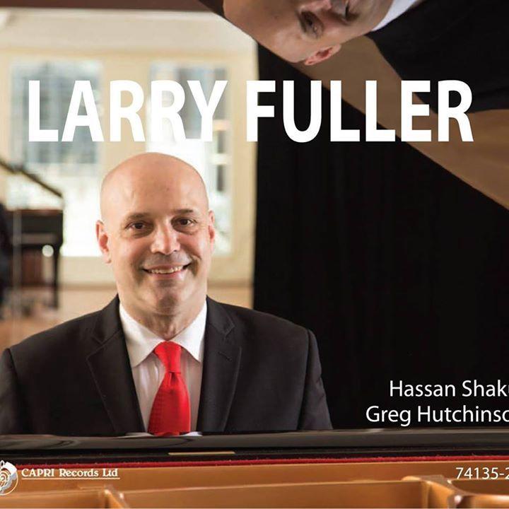 Larry Fuller Tour Dates