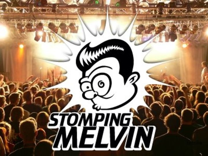 Stomping Melvin Tour Dates