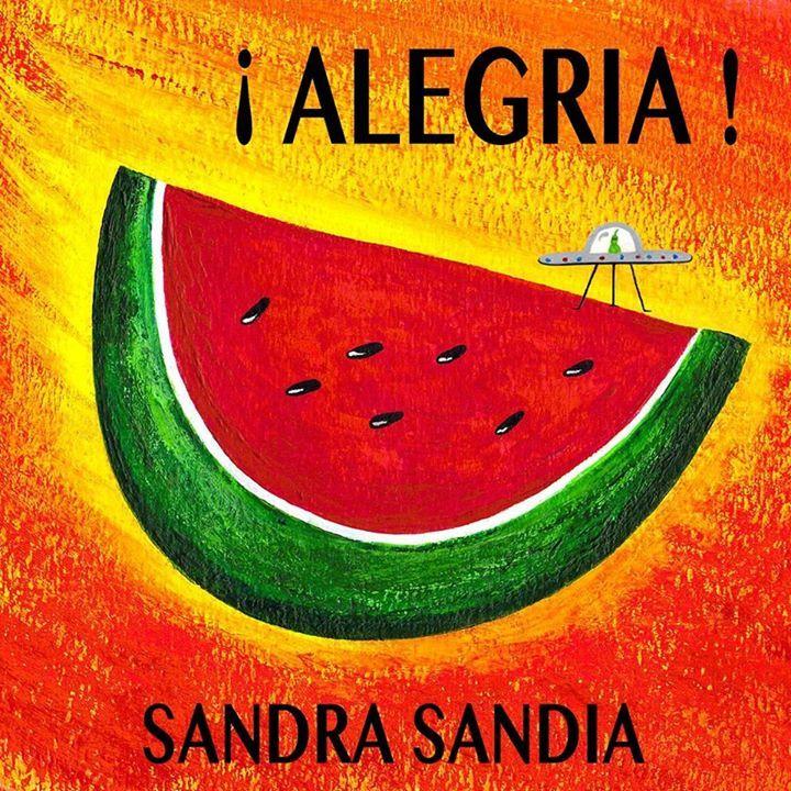 Sandra Sandia Tour Dates