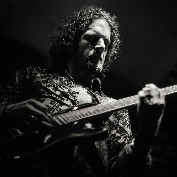 Jan Erik Soltvedt - Sirenia Tour Dates