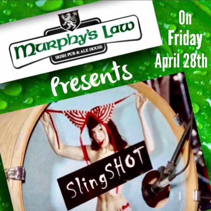 Slingshot Band AZ Tour Dates