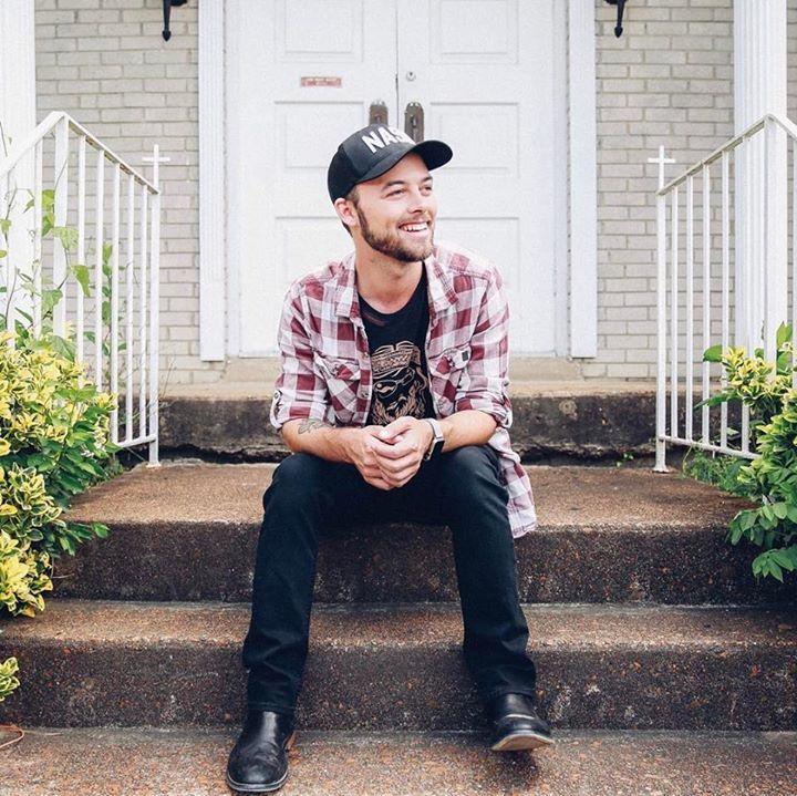 Adam Mac @ TN brew Works - Nashville, TN