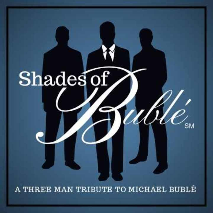 Shades of Bublé @ Merrill Area Concert Association - Merrill, WI